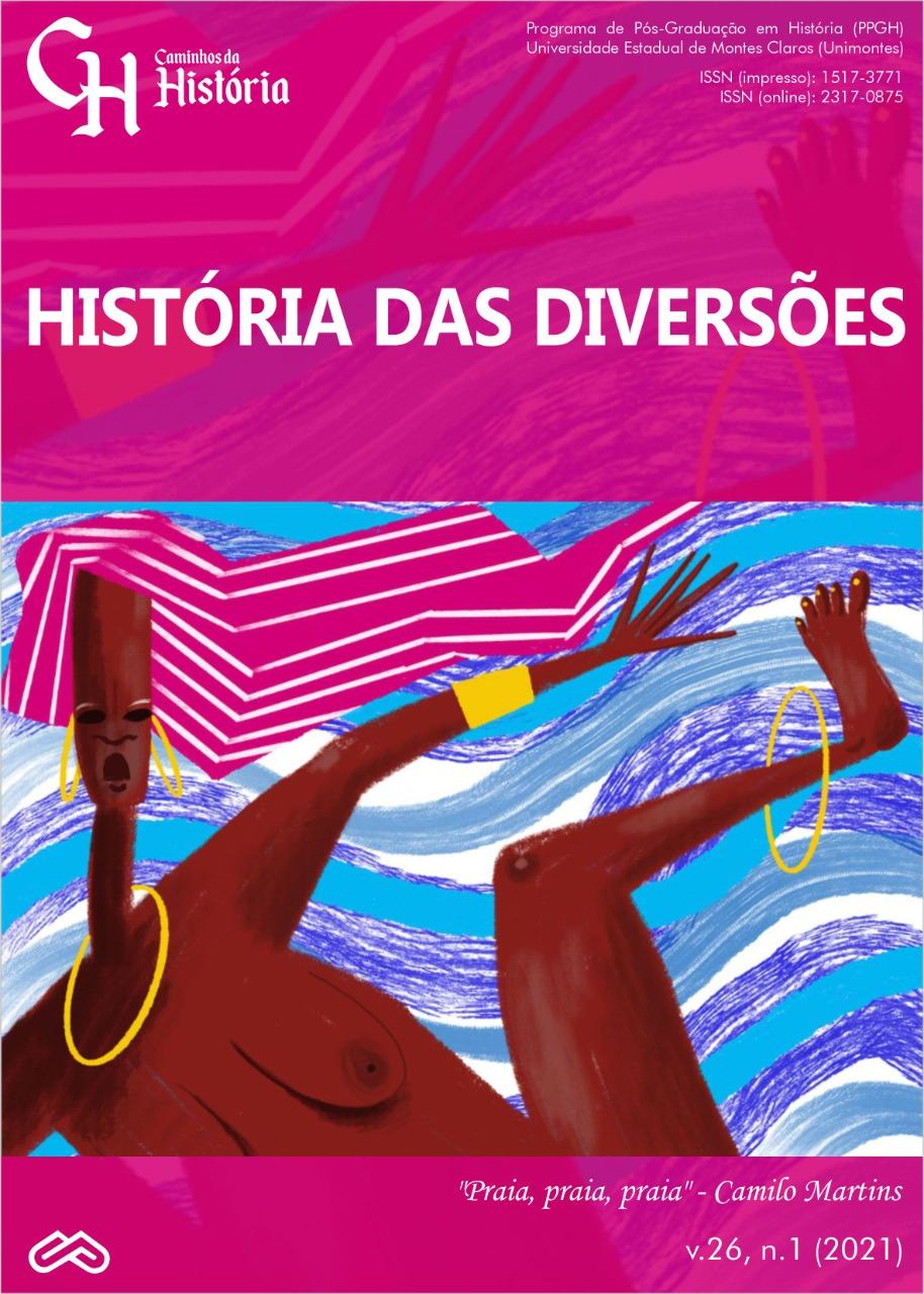 Visualizar v. 26 n. 1 (2021): DOSSIÊ HISTÓRIA DAS DIVERSÕES
