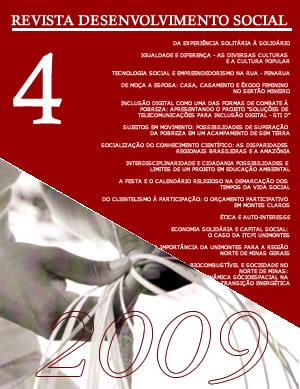 Visualizar v. 1 n. 4 (2009)
