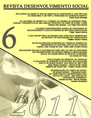Visualizar v. 1 n. 6 (2011)