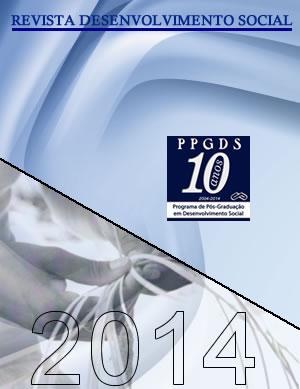 Visualizar v. 13 n. 1 (2014): Revista Desenvolvimento Social - Edição Especial