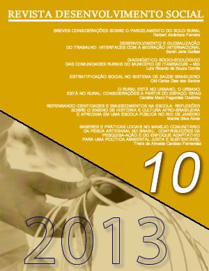 Visualizar v. 3 n. 10 (2013)