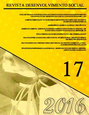 Visualizar v. 17 n. 1 (2016)